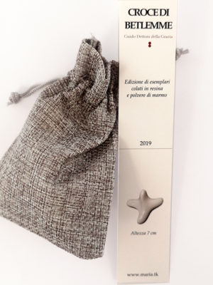 certificate-of-the-artwork-betlehem-cross-3-inches-and-fabric-bag-gray-color